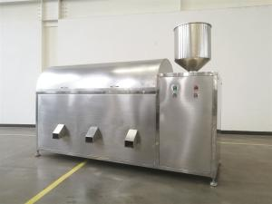 WWS-500亞寶藥機高效選丸機