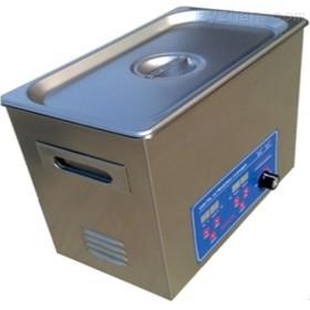 1.3升 数码 超声波清洗器US-1.3D