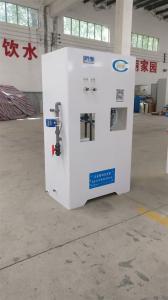 HCCL-Y農村飲水消毒設備/飲水次氯酸鈉消毒柜