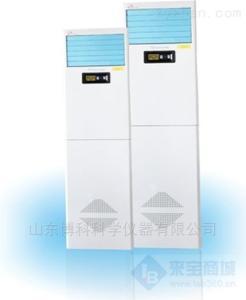绿天使臭氧空气消毒机柜式KXGF150A动静