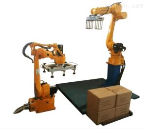 視覺拆垛機器人