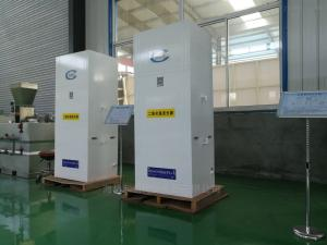 HCFM二氧化氯发生器选型/自来水消毒设备厂家