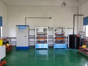 HCCL-D大型次氯酸鈉發生器安裝圖/水廠消毒設備