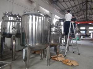 納濾儲罐制造商