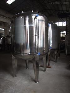 納濾儲罐設備