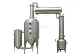 药厂 酒精回收浓缩器规格