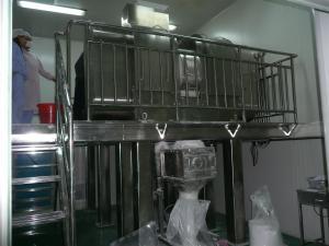 干法輥壓制粒機優質供應商