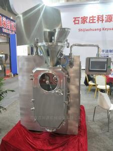 GYC200立式干法制粒机生产厂家
