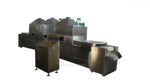 HT-24水產品烘干殺菌機微波干燥窯