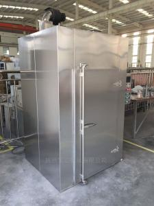 CT-C-O亞寶藥機茶葉熱風循環烘箱