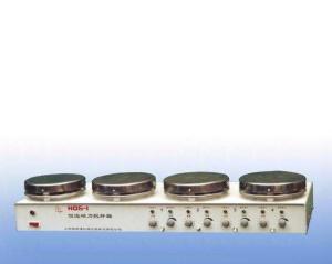 H05-1型四聯恒溫磁力攪拌器