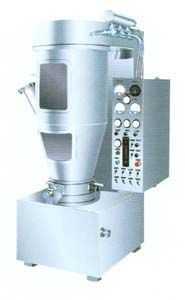 FLP流化造粒包衣干燥机