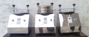 醫藥級不銹鋼304300型標準分樣篩