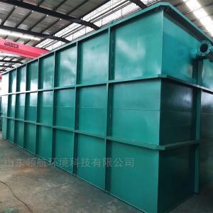 山東領航 石材污水處理設備 好產品