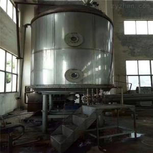 9成新二手30平方工大牌盤式連續干燥機