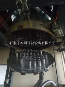 CBT-GPL氨基酸脫碳過濾器、燭式過濾機、PEPA濾芯