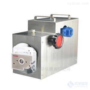 歐萊博FB600蠕動泵工作原理
