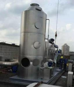 PL廊坊噴淋塔廢氣設備環保設備