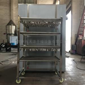 O箱式干燥机 O型烘箱烘干机
