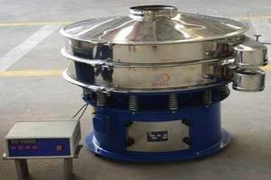 環氧粉末涂料振動篩選機