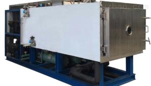 博醫康LYO-15E真空冷凍干燥機