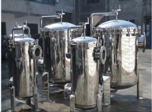CBT-GDL果汁過濾設備、冰紅茶過濾器、袋式過濾機