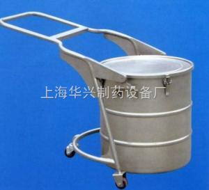 BCL不銹鋼料桶