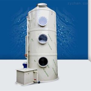PL香河噴淋塔廢氣凈化器環保設備廠家直銷