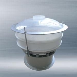 1000-1SPP塑料振動篩