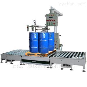 自動液體灌裝機 防爆稱重灌裝設備