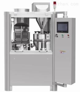 NJP Series溫州優質全自動膠囊填充機廠家