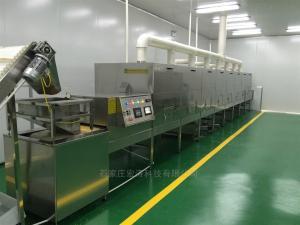 HT—299腐竹干燥殺菌機廠家推薦宏濤微波