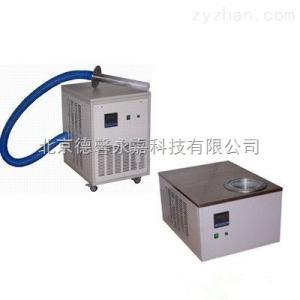 -100度超低溫冷阱~小型制冷設備