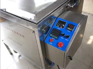 XC-高壓旋轉噴淋超聲波清洗機質量保障