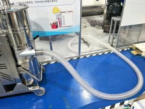 WX100/75車間地面用吸粉末用工業吸塵器