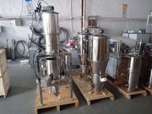 RAZ-4食品行業粉末顆粒上料吸料機