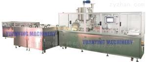SJ-15L直線型高速栓劑生產線