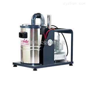 WX-1530S筛分机配套吸残渣粉尘专用配套工业吸尘器