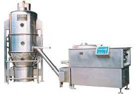 SFL-B制粒生產線