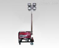 DOD6110四川應急移動照明車4*1000W應急燈