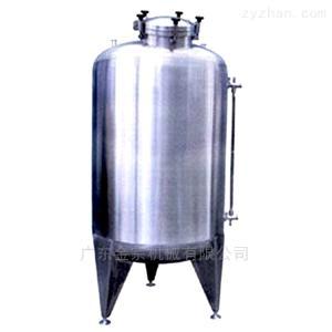不銹鋼單層貯罐