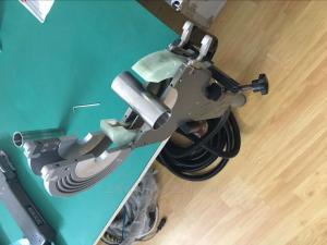 GFO提供租賃不銹鋼潔凈管道自動焊機