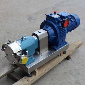 CT-Z轉子泵