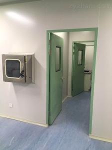 青島潔凈室風機機組與高效過濾器安裝事項