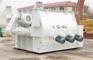 干粉砂漿攪拌機技術廠家