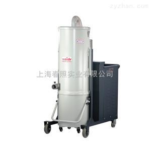 WX75F380V压缩空气脉冲喷吹自动震尘工业吸尘器