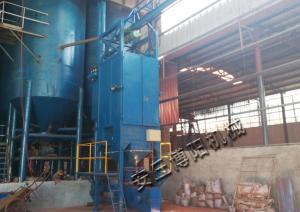 TCD1000供應噸袋拆包機醫藥粉末噸袋投料站制造廠家