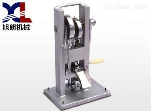 YP-1手搖式單沖藥片壓片機