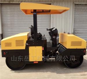 YGY-30003吨压路机
