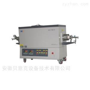 BTF-1700C-III安徽三溫區高溫管式爐